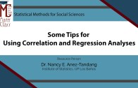 Stakeholders' Roles on How to Reduce Stigma on COVID-19: Issues, Challenges, and Experiences on COVID-19 Stigmatization in the Philippines | Dr. Myra D. Oruga