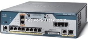 Cisco Router_ interfaces