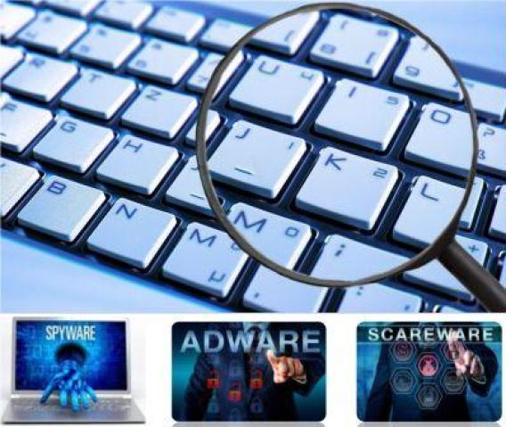 Spyware, Adware, and Scareware 2