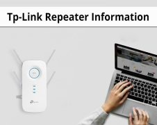 tp-link LTE router