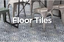 What should you consider before you buy from an online floor tile store?