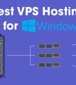 Windows VPS Servers