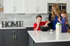 Why are quartz countertops a good choice?