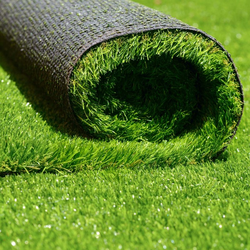 Artificial Grass Abu Dhabi - Types of Artificial Grass for Your Garden 4