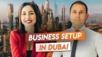 Open a Company in Dubai - Easy and Prompt Service 2021 Guide