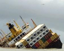 Marine Cargo Insurance And Potential Hazards