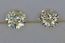 Moissanite Rings May Sparkle