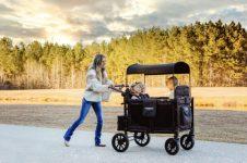 Wonderfold Stroller Wagon