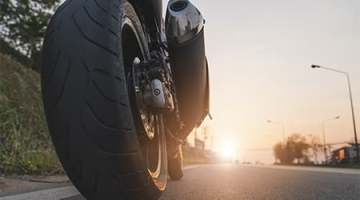 How To Keep Motorcycle Accident Out Of Bay