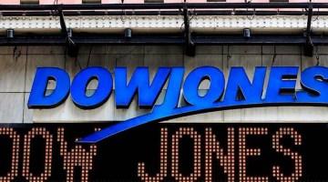 The Dow Jones