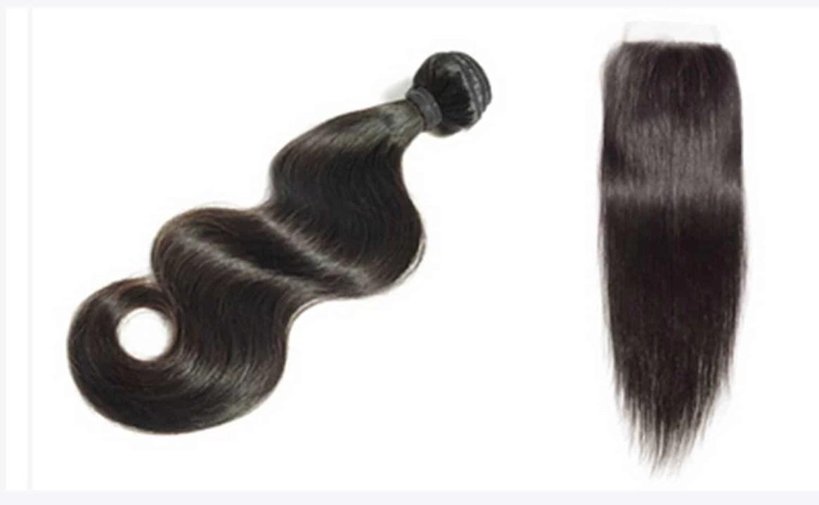 Closure Wigs