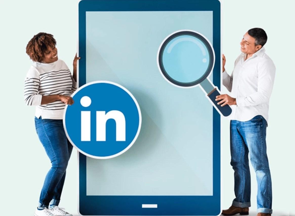 LinkedIn Alternative
