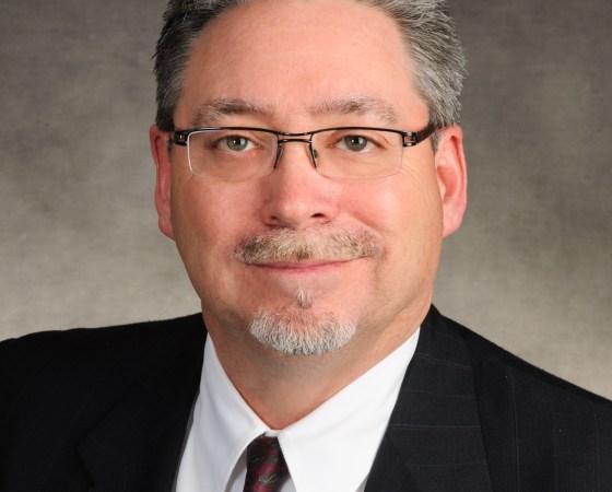 William P. Moore, Ph. D.