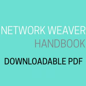 Network Weaver Handbook Downloadable Pdf Networkweaver