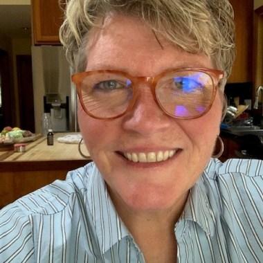 Karen Tronsgard-Scott