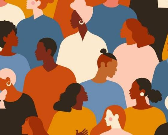 A Network of Support for Racial Equity Leaders