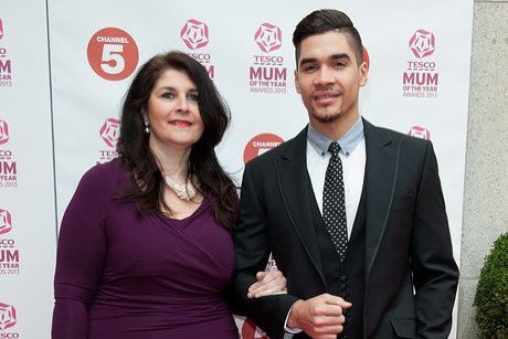 louis smith mother