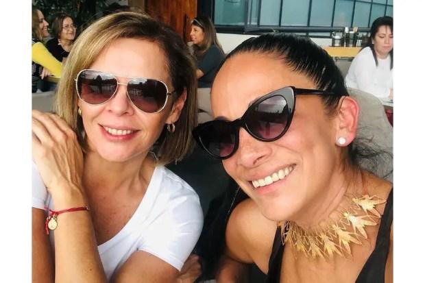 Natalia Traven Friend