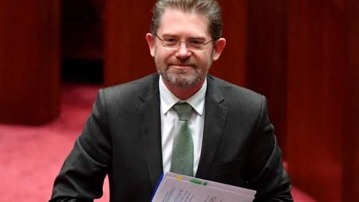 senator scott