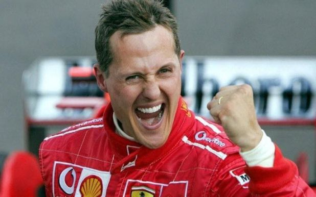 Michael Schumacher Networth House Salary Cars Collections