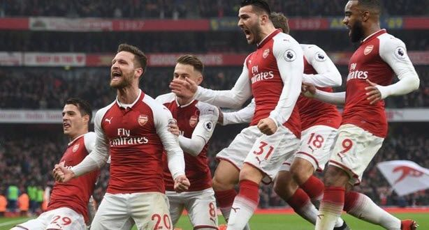 Arsenal FC Payroll | Players Salary 2018-19 (Contracts & Weekly Wages)