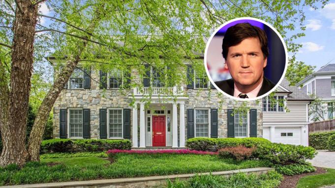 Tucker Carlson Net Worth 2021 (Salary, House, Cars, Wiki)