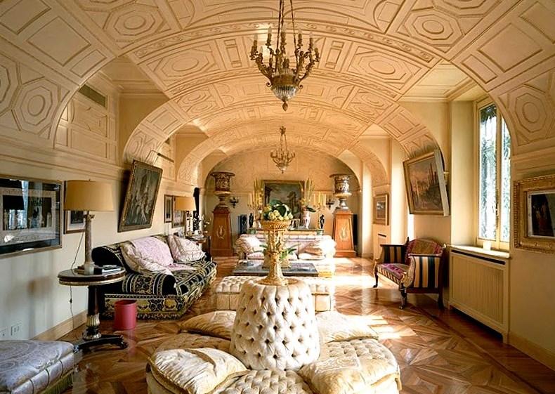 Donatella Versace Celebrity Net Worth  Salary House Car
