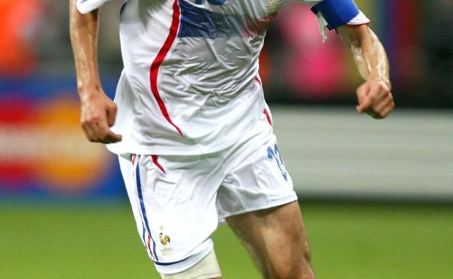 Zinedine Zidane Celebrity Net Worth Salary House Car