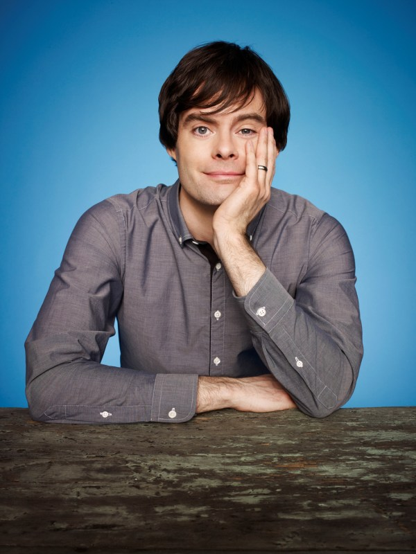 Bill Hader Net Worth Salary. Owns - Houses Cars