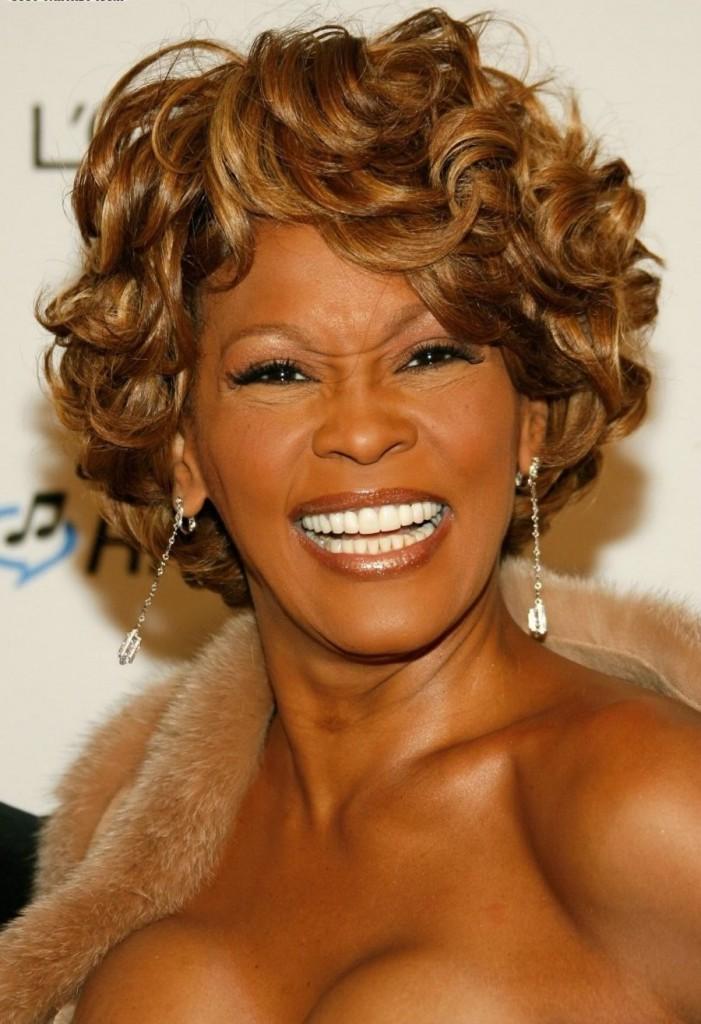 Whitney Houston celebrity net worth  salary house car