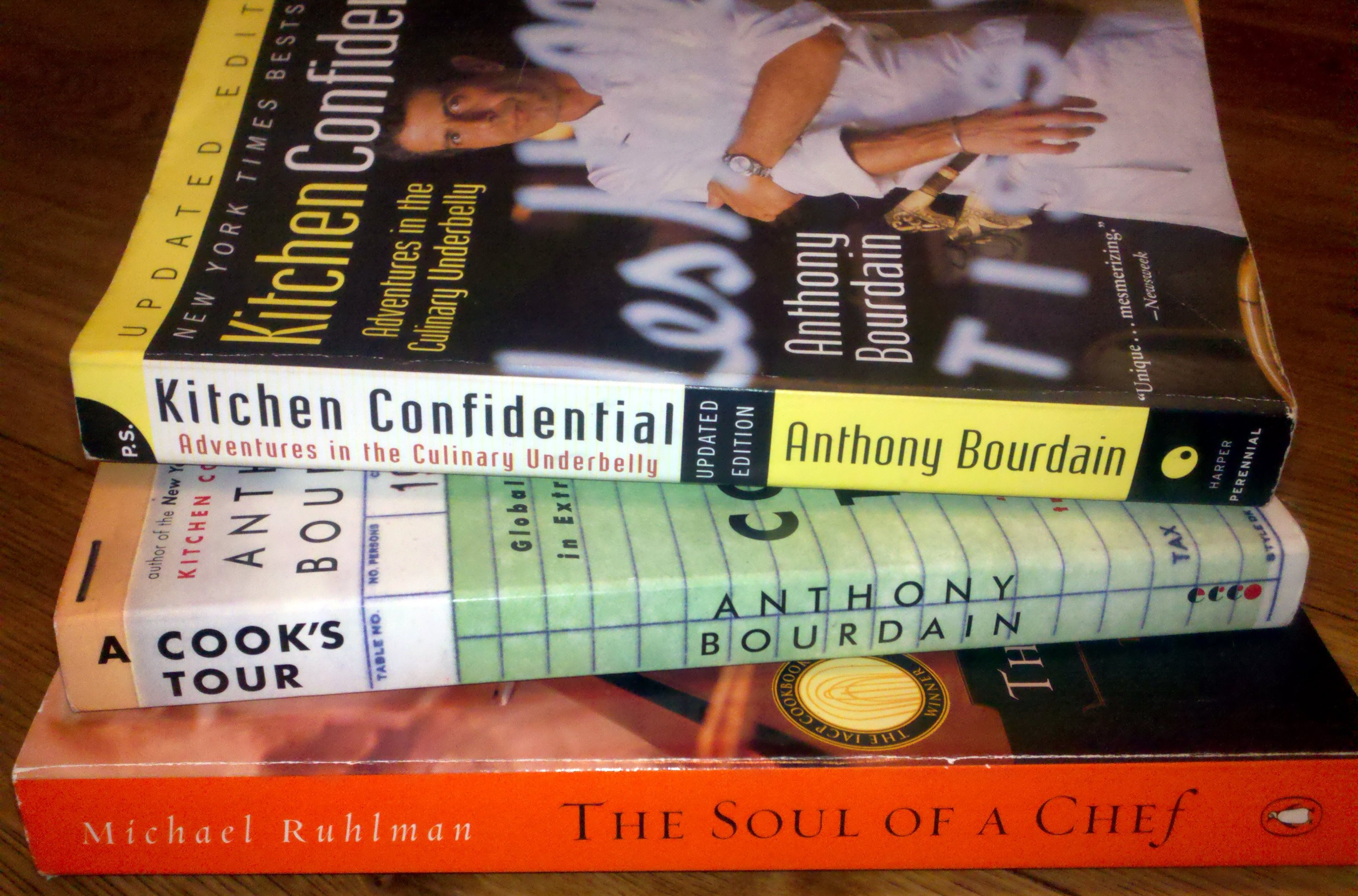 kitchen confidential book island chandeliers chef anthony bourdain net worth sources of wealth house car