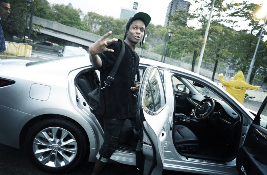 Asap Rocky net worth salary What he owns  houses cars