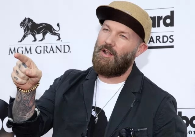 Fred Durst Net Worth, Wife or Spouse and Other Facts You Need To Know - Networth Height Salary