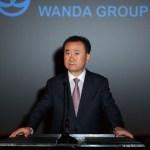A Chinese Billionaire Wang Jianlin Spent $1 Billion For Dick Clark Productions