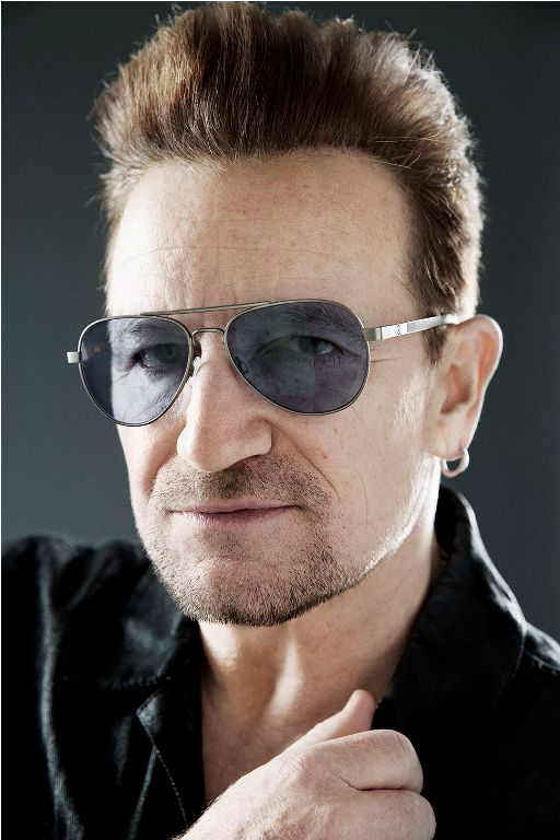 Bono U2 Net Worth