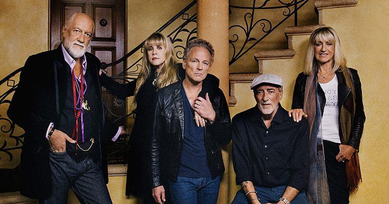 Fleetwood Mac Net Worth