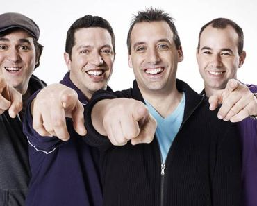 Impractical Jokers' net worth