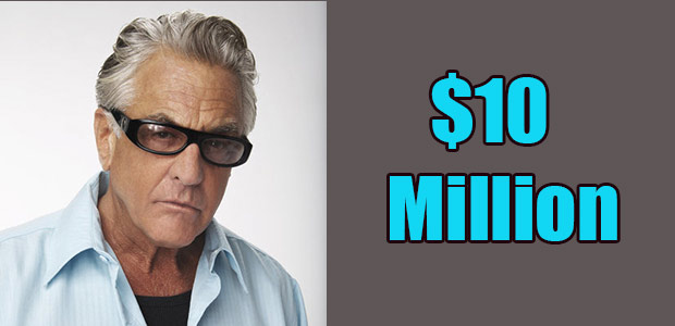 Barry Weiss's Net Worth is $10 Million