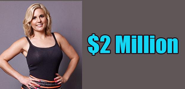 Storage Wars Cast Brandi Passante's Net Worth is $2 Million