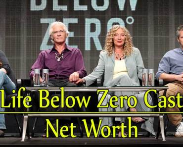 Life Below Zero Cast net worth and salary