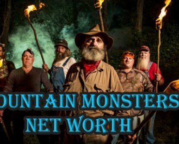 Mountain Monsters Cast Salary and Net Worth up-to-date 2018