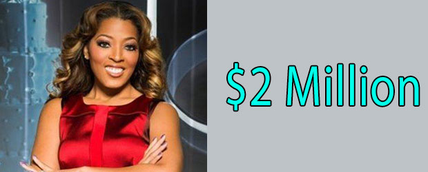 Toya Bush-Harris from Married to Medicine has Net Worth of $2 Million