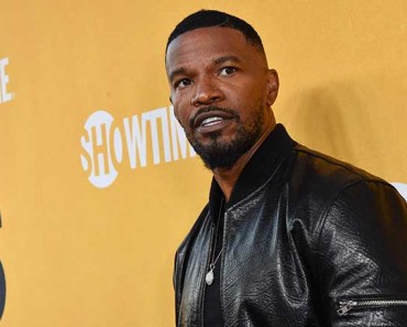 Details about Jamie Foxx and his networth