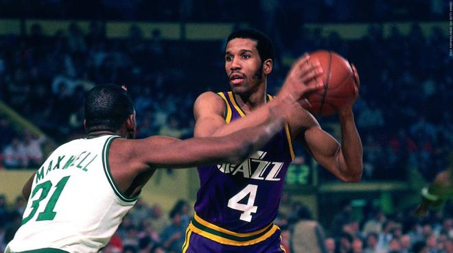 Adrian Dantley Net Worth & Bio/Wiki