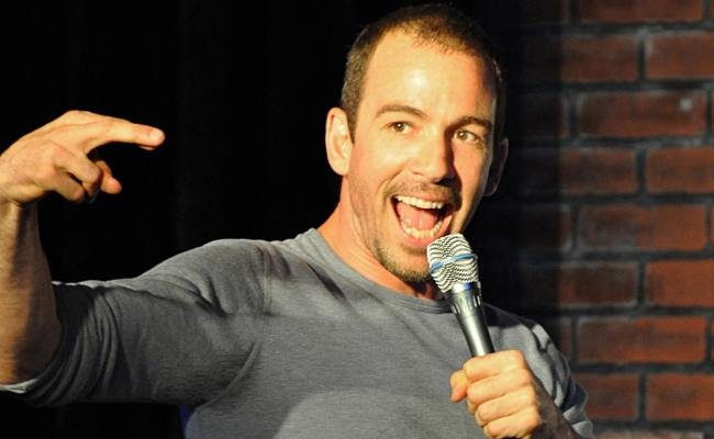 Bryan Callen Net Worth 2018 Wiki Married Family