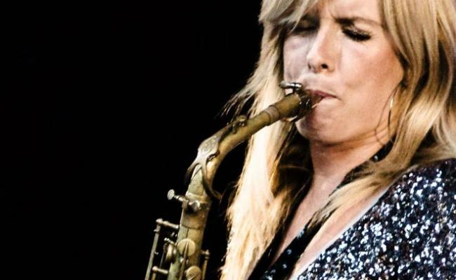 Candy Dulfer Net Worth 2018 Wiki Married Family