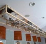 nail salon ventilation system