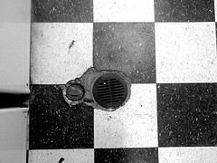 The Best Ways to Clear a Clogged Floor Drain  Networx