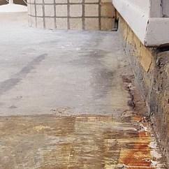 Laminate Flooring Sunken Living Room Color Combination Installation In A Networx Floor After Diy Carpet Removal