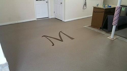 Spancrete Garage Floor Cost